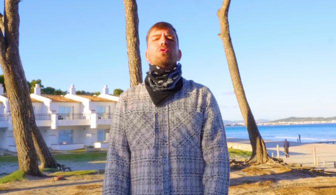 Sentino zapowiada pierwszy poważny album w karierze
