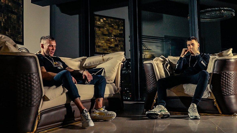 Major zapowiada nowy album singlem z udziałem Kabe