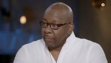 Bobby Brown wskazuje winnego śmieci Whitney Houston i Bobbie Kristiny