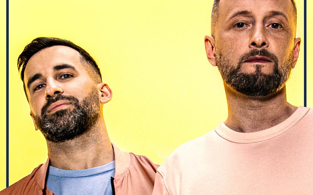 Czarny HIFI i Małpa odkrywają klasykę w nowym singlu