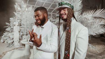 """J Balvin łaczy siły z Khalidem w singlu """"Otra Noche Sin Ti"""""""