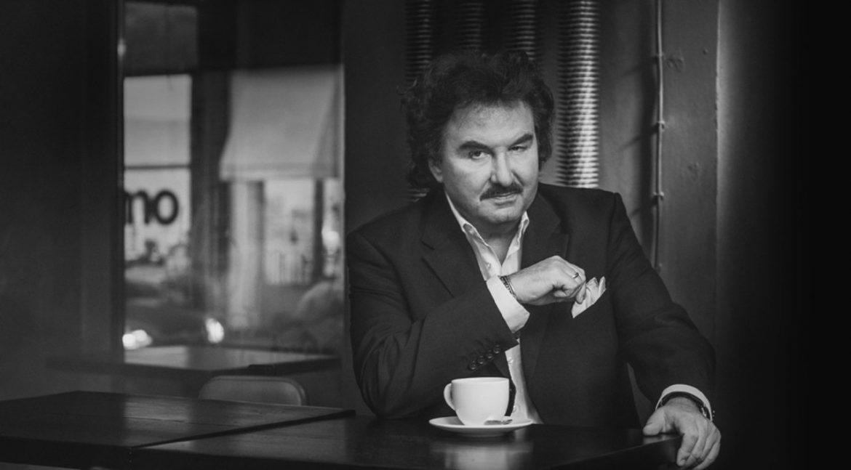 Zmarł Krzysztof Krawczyk
