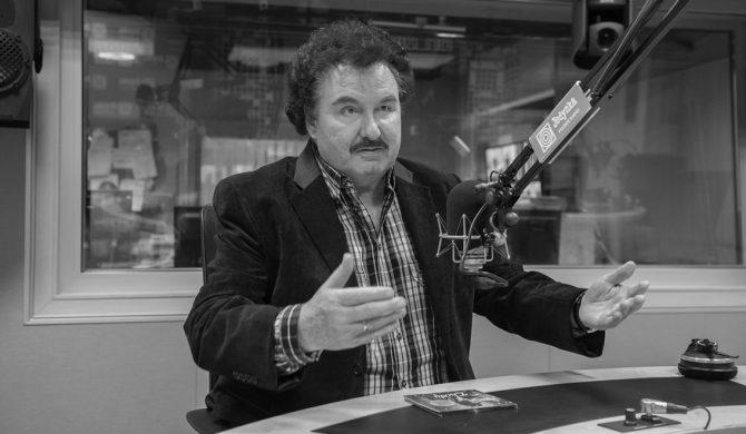 Polskie Radio wspomina Krzysztofa Krawczyka