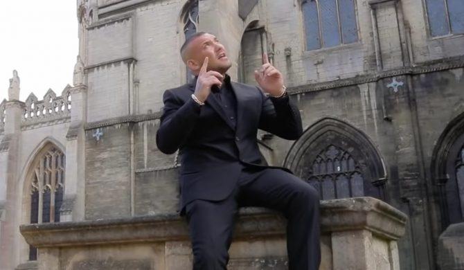 """""""Ostatni raz zatańczysz ze mną"""" – Małolat K2 w hołdzie Krzysztofowi Krawczykowi"""
