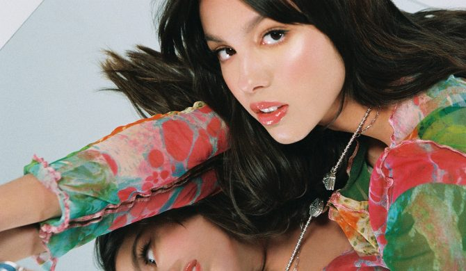 Olivia Rodrigo z nowym singlem i zapowiedzią albumu