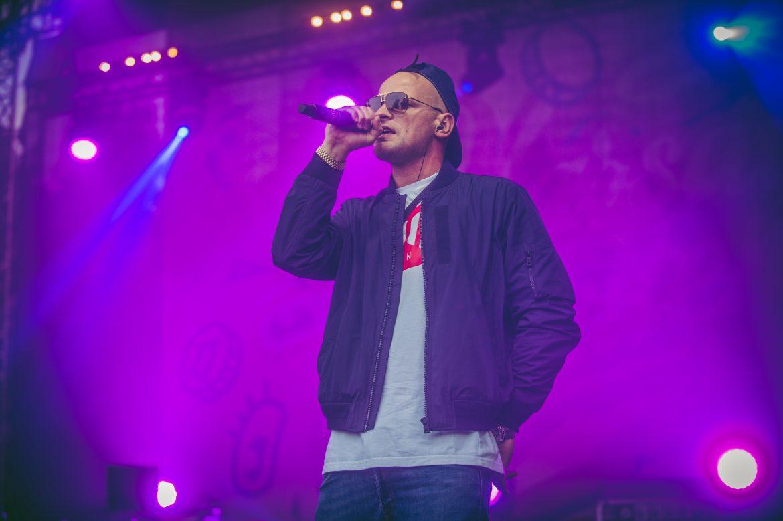 Paluch przedstawił nowego reprezentanta BOR Records