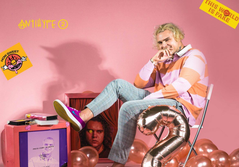 Zaskakujący gość w nowym singlu Sariusa