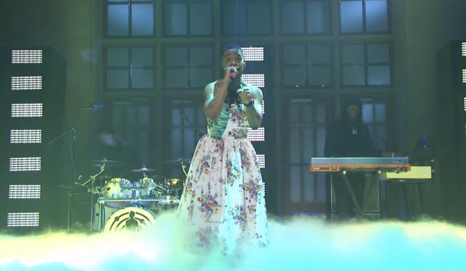 Kid Cudi wystąpił w sukience i złożył hołd legendzie muzyki