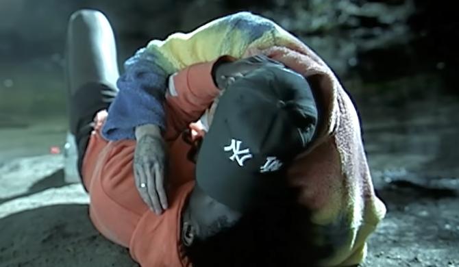 Lil Nas X całuje wokalistę Dominica Fike'a, w nowym surrealistycznym klipie BROCKHAMPTON