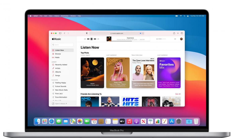 Apple Music twierdzi, że płaci artystom dwukrotnie więcej niż Spotify