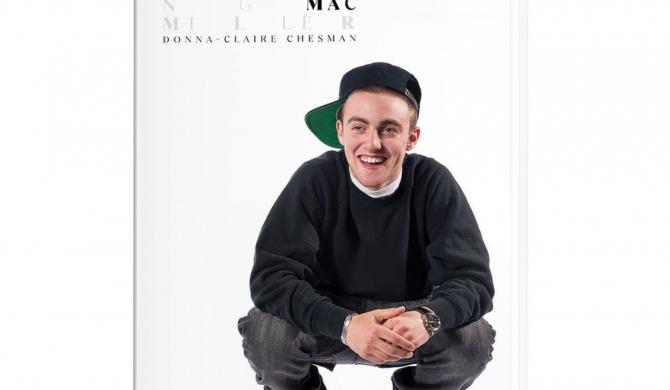 """The Book Of Mac"" – powstała pośmiertna biografia Maca Millera"