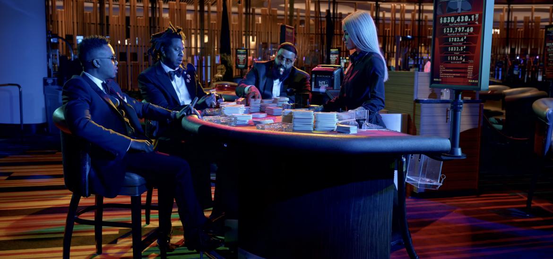 Jay-Z i Nas we wspólnym kawałku na płycie DJ Khaleda