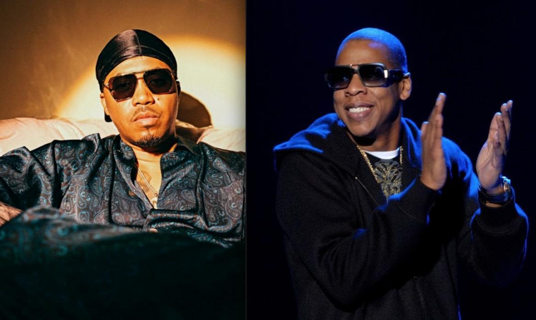 DJ Khaled zapowiedział wspólny numer Nasa i Jay'a-Z