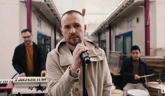 Stasiak z drugim singlem zapowiadającym nową epkę