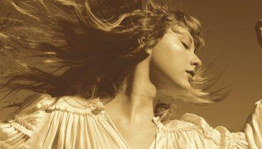 Pierwszy nagrany na nowo album Taylir Swift trafił do serwisów cyfrowych
