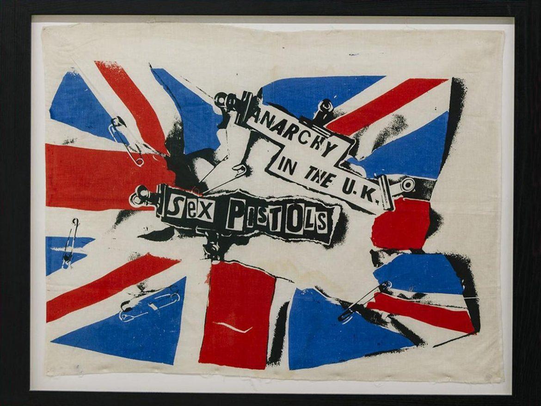 """John Lydon o serialowej biografii Sex Pistols: """"To najbardziej obraźliwe gówno, jakie kiedykolwiek musiałem znosić"""""""