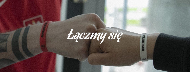 Reprezentant SBM Labelu w nowym spocie reprezentacji Polski w piłce nożnej