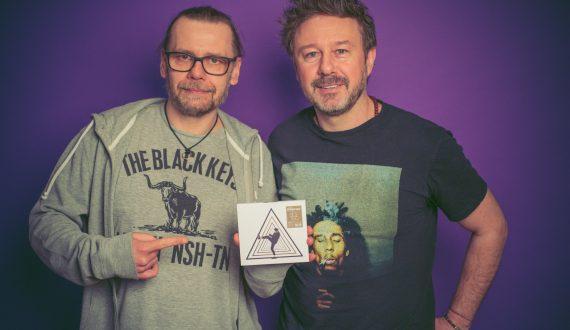 """Andrzej Piaseczny: """"Za każdym razem kiedy spotykam się z Kayah, pyta: 'Dlaczego mi to zrobiłeś'""""?"""