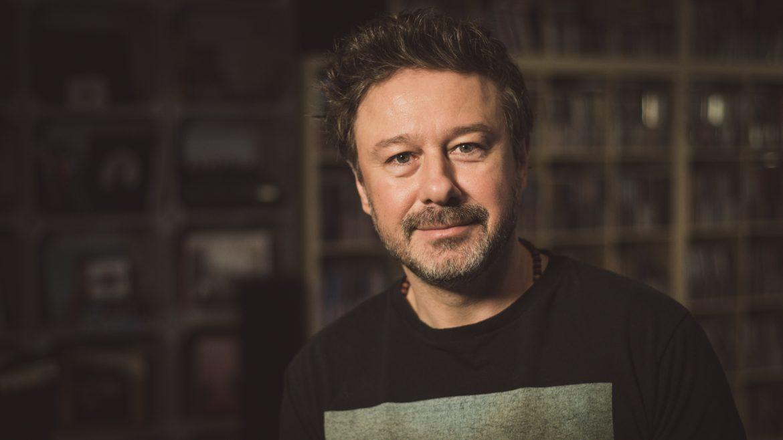 Andrzej Piaseczny z niespodzianką dla fanów z okazji Pride Month