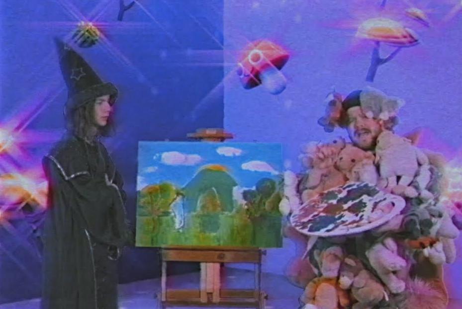 """CatchUp i schafter w klipie do singla zapowiadającego """"Perypetie"""""""