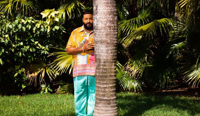 DJ Khaled stworzył największego TikToka na świecie. Projekt ma także polski pierwiastek