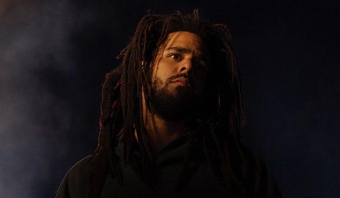 Nowy album J. Cole'a już w maju