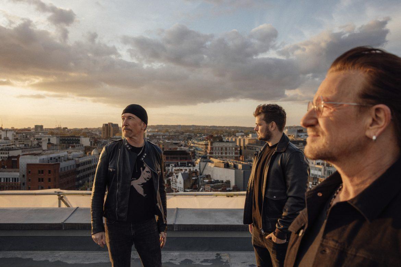Martin Garrix, Bono i The Edge zaprezentowali oficjalną piosenkę promującą Euro 2020