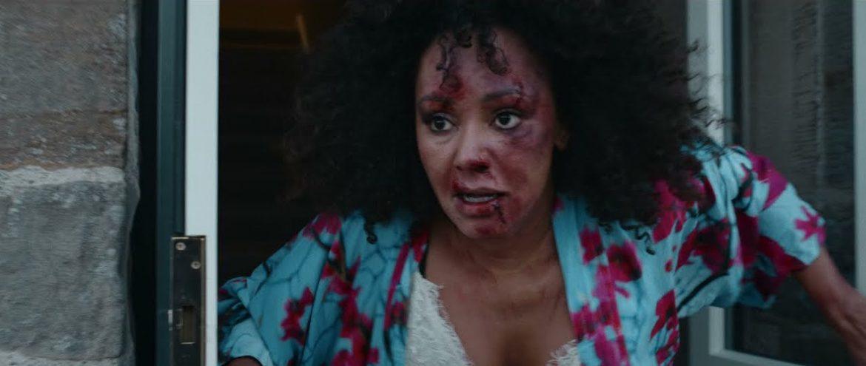 Mel B zagrała ofiarę przemocy domowej. Były mąż piosenkarki twierdzi, że ich córka przeżyła przez to traumę