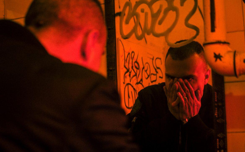 Waldemar Kasta w nowym singlu Sariusa. Raper wyjaśnia, jaki cel przyświecał mu przy nagraniu nowej płyty