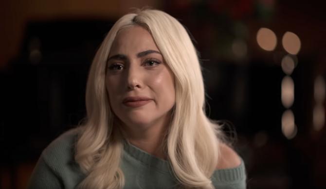 """Lady Gaga: """"Po tym jak zostałam zgwałcona jako nastolatka, nigdy nie byłam już tą samą osobą co wcześniej"""""""