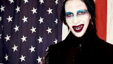 Policja z Los Angeles bierze na radar Marilyna Mansona