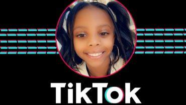 8-letnia córka DMX'a pracuje nad dwudziestoma nowymi kawałkami