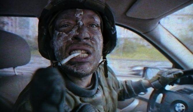 """""""Wrócił żołnierz hardkoru, wpi***am się czołgiem do domów"""" – Krzysztof Skonieczny porzuca Pioruna i odpala nowy projekt"""