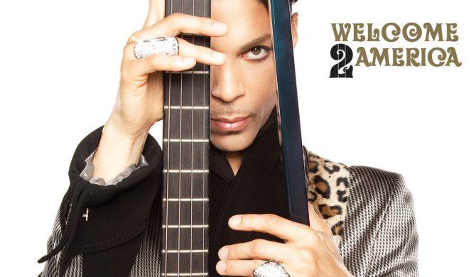 Niepublikowany utwór Prince'a trafił do sieci