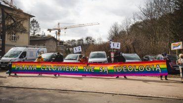 Pierwszy zdeklarowany raper-gej na polskiej scenie