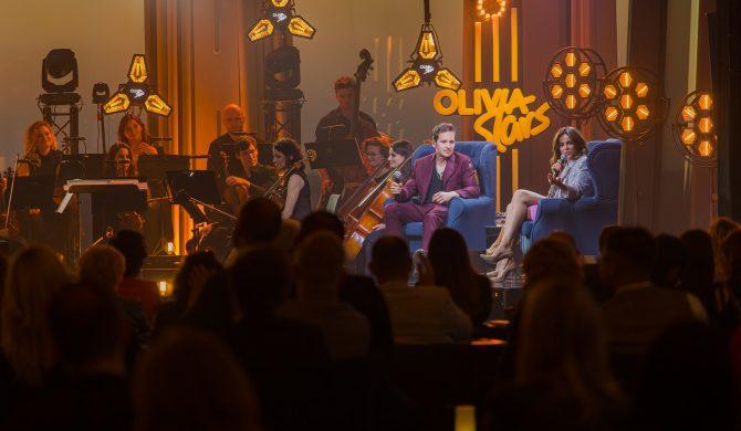 Olivia Stars, nowy cykl unikalnych koncertów współorganizowanych przez Gabi Drzewiecką