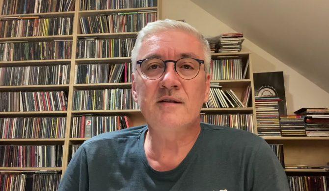 Artur Orzech ma już nową pracę. Wiemy, czym zajmie się były współpracownik Trójki i TVP