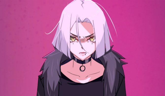 Daria Zawiałow z nowym singlem i klipem anime