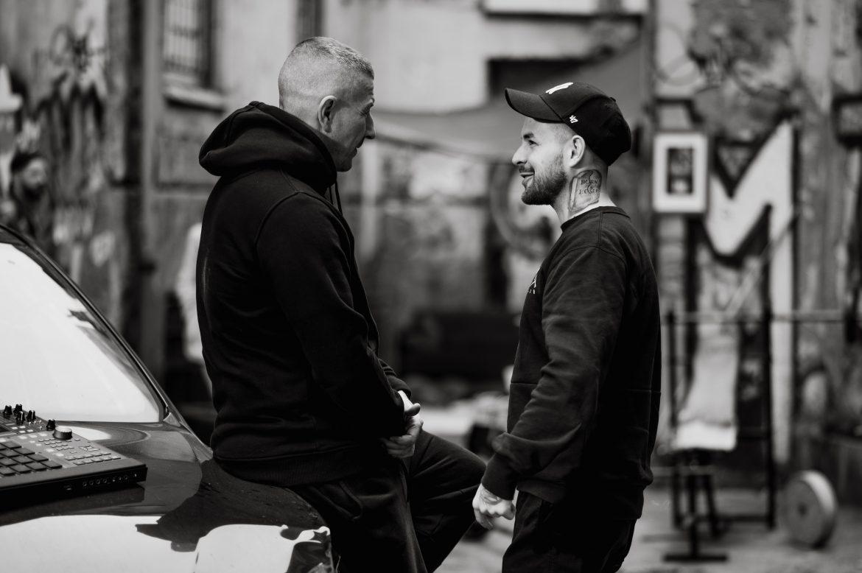 DJ Decks i Śliwa z pierwszym singlem ze wspólnej epki