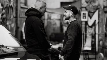 DJ Decks i Śliwa prezentują nowy numer zapowiadający wspólny materiał