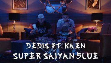"""Dedis i Kaen z singlem """"Super Saiyan Blue"""""""