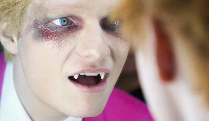 """Odmieniony Ed Sheeran w tanecznym singlu """"Bad Habits"""""""