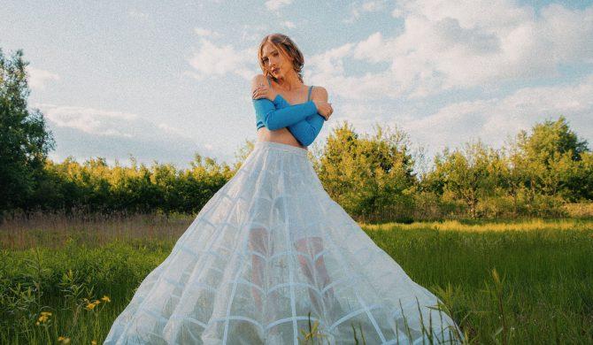Klaudia Szafrańska prezentuje drugi klip z solowej płyty