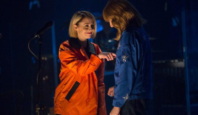 Natalia Przybysz w duecie z Ralphem Kamińskim promuje swoją trasę koncertową MTV Unplugged