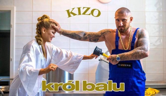 """Kizo jako """"Król balu"""". Poznaliśmy cenę edycji specjalnej płyty """"Jeszcze pięć minut"""" i zaproszonych gości"""