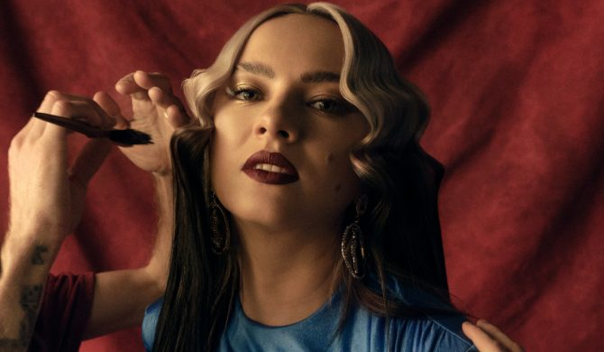 """""""P.R.I.D.E."""" czyli piękno, równowaga i dobra energia – Natalia Nykiel wraca z nowym singlem"""