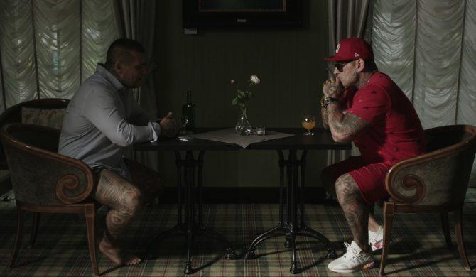 12 kroków Popka – raper opowiada o bezsilności wobec narkotyków i alkoholu