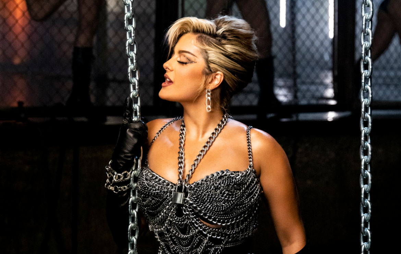 "Topic i Bebe Rexha w klipie do ""Chain My Heart"""