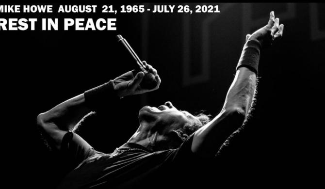 Mike Howie, wokalista Metal Church, popełnił samobójstwo