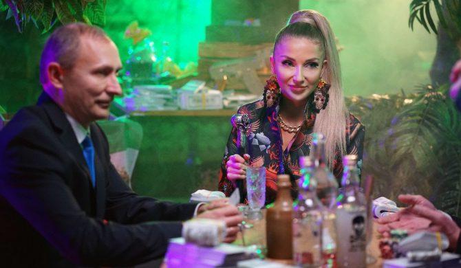"""Cleo, Lexy Chaplin i… Władimir Putin zapraszają do """"Polskiego Mexico"""""""